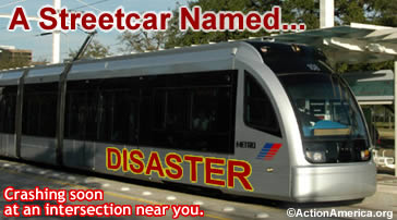 Streetcar Named Disaster