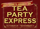 Join the Tea Party Express